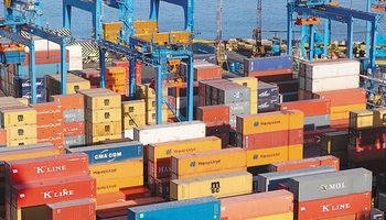 Cantidades exportadas están en su nivel mínimo desde la crisis internacional de 2009