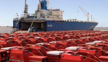 La balanza comercial brasileña profundiza su camino deficitario