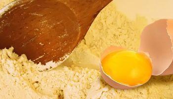 La exportación de ovoproductos se mantiene firme