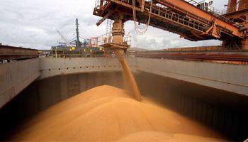 Paraguay: el Senado discute una propuesta de gravamen a la soja
