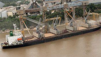 Trigo: dejan exportar otro millón de toneladas, pero cerealeras pedían más