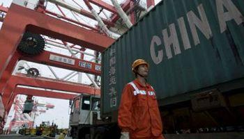 Exportaciones asiáticas dan muestras de debilidad