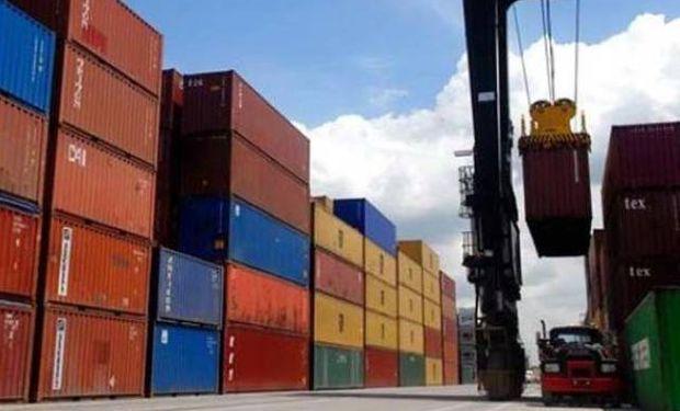 Para sostener la actividad, crecen más las importaciones que las exportaciones