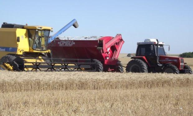 Destacan el rol fundamental del agro como pilar de la economía del país.