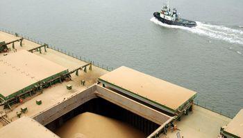 Por precio y cantidad, las exportaciones del complejo soja crecen un 108,3% contra el año anterior