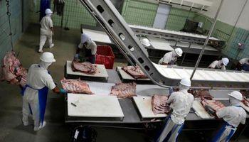 La exportación de carne bovina de Brasil alcanzará un nuevo récord en 2019