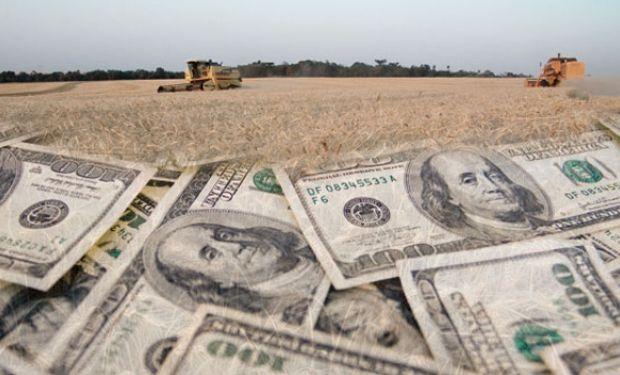 En nueve meses las exportaciones primarias totalizan ingresos por 12.537 millones de dólares. FOTO: Cronista Comercial.