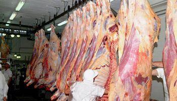 Avanza convenio con China para exportar carne enfriada