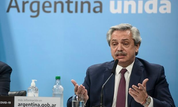 Vicentin: además de la expropiación, el gobierno impulsará otras tres leyes para dinamizar el sector