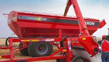 AKRON llega a Agroactiva con negocios imbatibles
