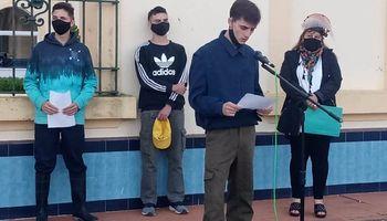 """Exigen la apertura de residencias en las escuelas agrarias: """"Son cientos los jóvenes que ven truncados sus derechos"""""""