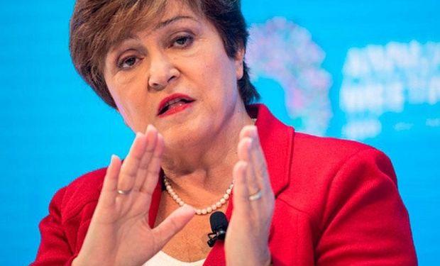 """Planteo del FMI en Argentina: """"No venimos con la idea de ver cómo podemos ajustar el gasto"""""""