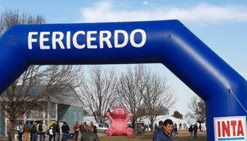 Fericerdo convocó a 10 mil visitantes