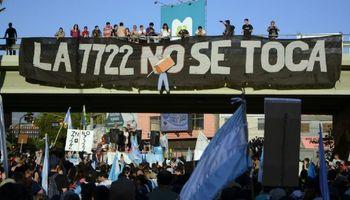Mendoza dio marcha atrás con la reglamentación de la ley 7.722