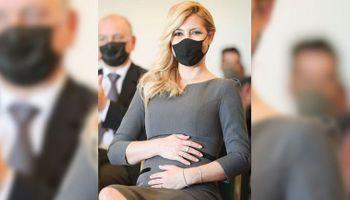Fabiola Yañez embarazada: de cuántas semanas está la primera dama