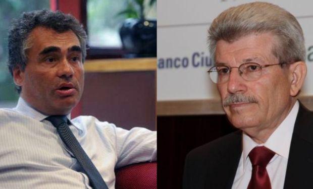 Renunció Fábrega a la presidencia del Banco Central