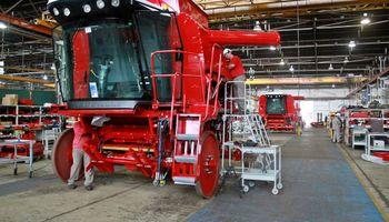 El plan para que Vassalli vuelva a ser el emblema de la maquinaría agrícola