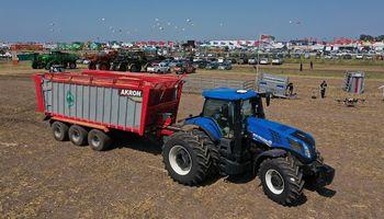 Tractores: fabricantes destacan el rol clave del sector para superar la crisis sanitaria