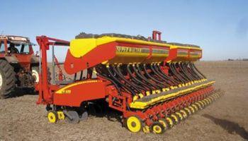 Fabricantes de maquinaria agrícola trabajan al 60% de su capacidad