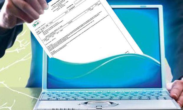 Con la factura electrónica se logran beneficios para: contribuyentes, clientes de proveedores, el estado y la ecología.