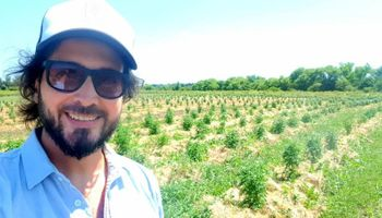 De fundar InvertirOnline a dedicarse al negocio del cannabis: Facundo Garretón destaca la oportunidad de Argentina por la experiencia del agro