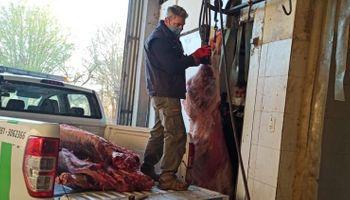 Córdoba: clausuran una fábrica de chacinados por utilizar carne procedente de faena clandestina