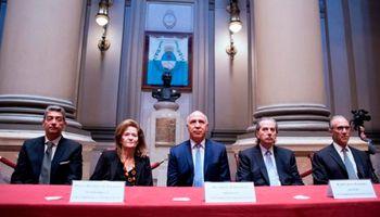 """Fallo sobre clases presenciales: """"Se violó la autonomía"""" de la Ciudad, manifestó la Corte Suprema"""