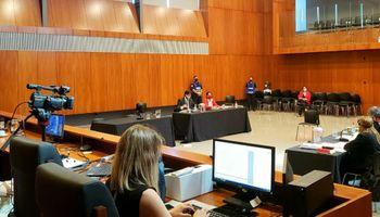 EN VIVO: la jueza emite el fallo por el caso Etchevehere