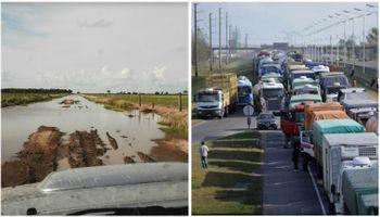 Falta de infraestructura atenta contra el potencial agroindustrial