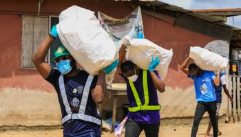"""América Latina: las """"escalofriantes"""" cifras del hambre que dio a conocer la FAO"""