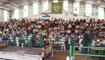 Asamblea en Entre Ríos: solicitaron que se reglamente la segmentación de las retenciones