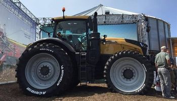 Farm Progress Show: otra vuelta de tuerca