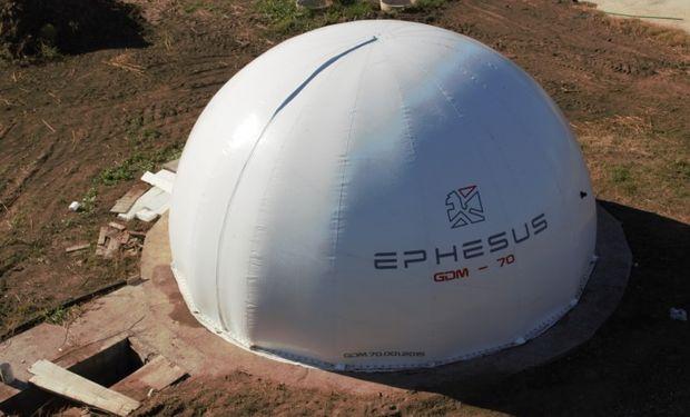 Prevén generar 120 kwh de energía por hora en una primera etapa y aumentarla a 400 kwh concientizando a la población sobre la importancia de separar residuos en origen.