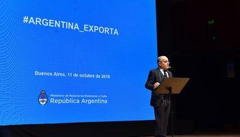 Meta 2030: lograr que 40 mil empresas argentinas lleven sus productos al mundo