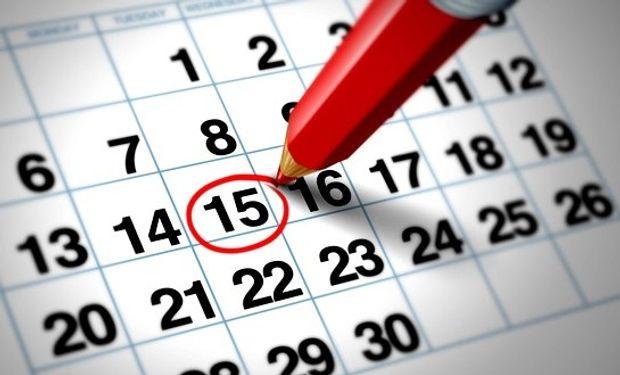 Tanto el Blanqueo como la Moratoria rigen desde el 1 de agosto del presente año 2016 hasta el 31 de Marzo del 2017.