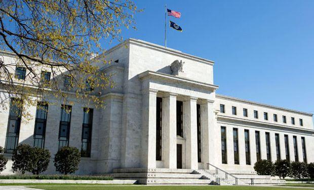 El precio del dinero está en mínimos históricos en EE.UU., entre el 0% y el 0,25% desde noviembre de 2008.