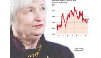 La Fed no tocó la tasa pero avisóque podría subirla en septiembre