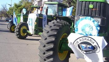 Federación Agraria realizará su congreso en el marco de una importante interna