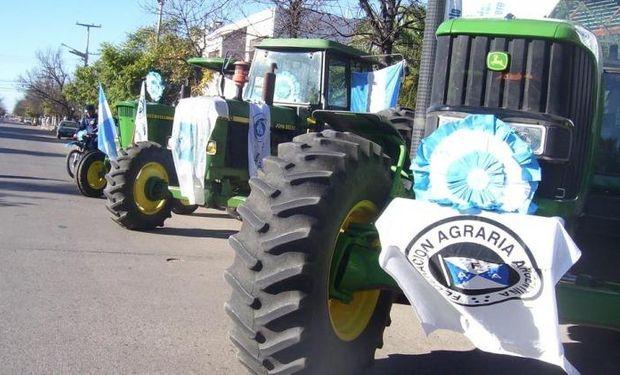 El Consejo Directivo Central de Federación Agraria Argentina se pronunció frente a posible aumento del porcentaje de las retenciones.