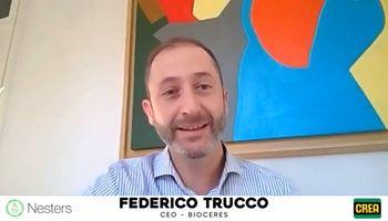 """Trucco: """"La clave es que haya ideas para hacer cosas que nadie ha hecho aún"""""""