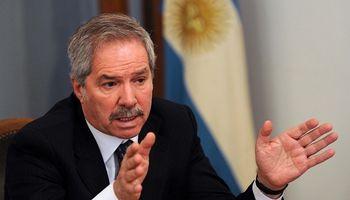 """Para Solá el acuerdo UE-Mercosur está caído porque """"no pasa el Congreso"""""""