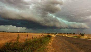 Clima: se afianzan los pronósticos de El Niño