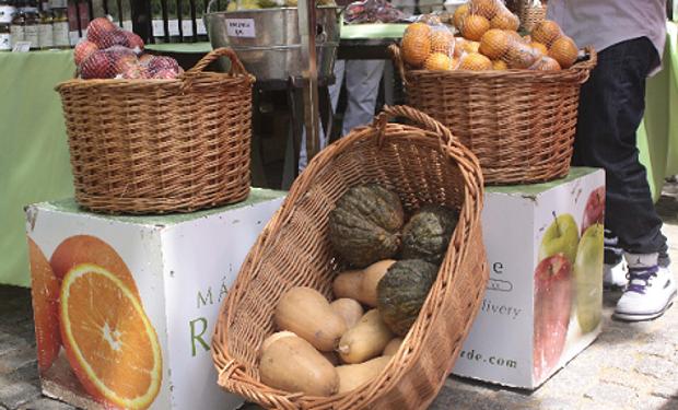 Productores de 14 provincias del país comercializarán directamente sus productos para que el consumidor pueda acceder a alimentos de excelente calidad.