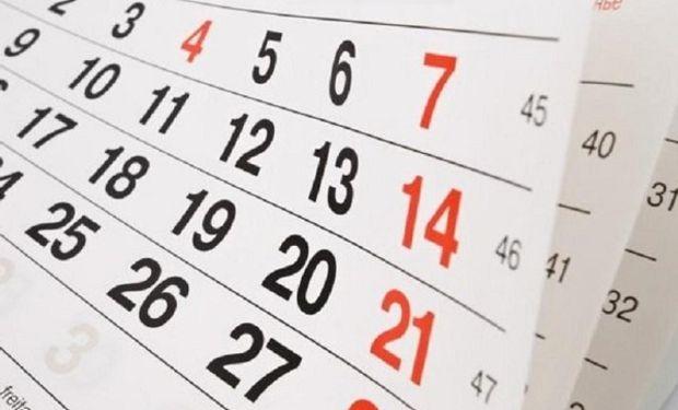 Feriados 2020: cómo queda el calendario con los cambios por la cuarentena