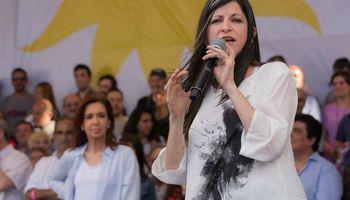 Fernanda Vallejos fulminó al Presidente en un escandaloso audio filtrado