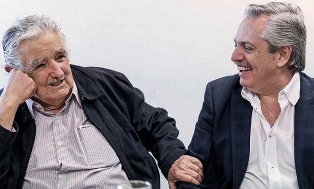"""""""Cortes populares"""": la idea de José """"Pepe"""" Mujica que citó Fernández para el precio de la carne"""