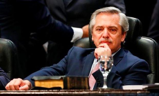 Fernández se reunirá con Obrador.