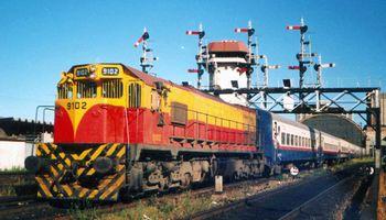 Cae la carga transportada por ferrocarril en Argentina en el 2013