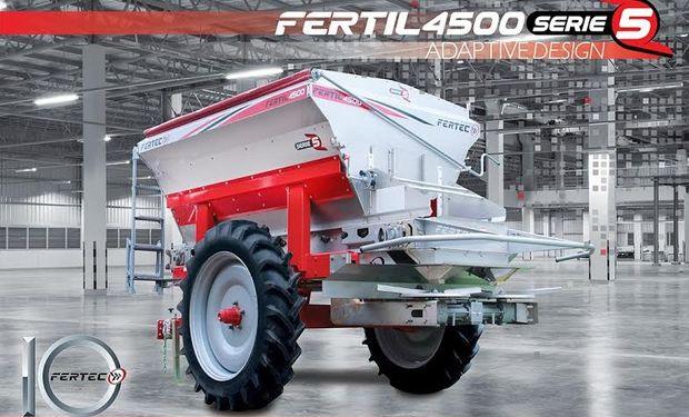 Fertec 4500 S5