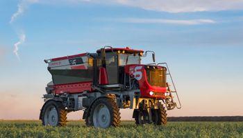 Una empresa argentina busca ser top 5 a nivel global en el segmento de fertilizadoras